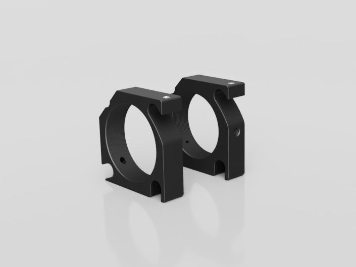 Cage用集光レンズ/チューブレンズホルダー (30mm)