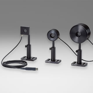 パワーメータヘッドPM10(USB)シリーズ